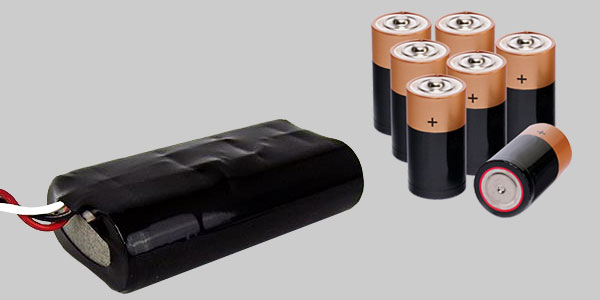 ProSolo batteries